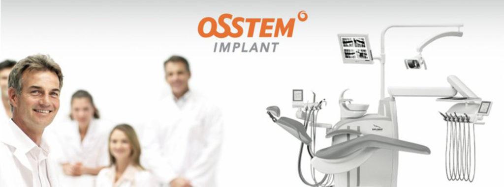 Η Osstem Implants στη Βόρεια Ελλάδα από τη SinaDent