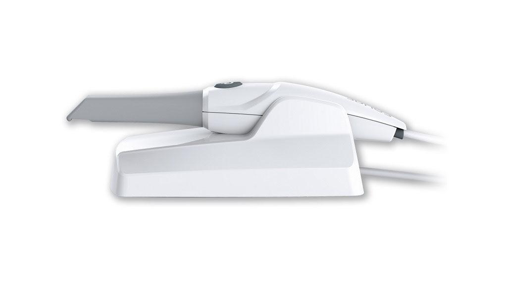 3Di IOS το νέο ισχυρό ενδοστοματικό scanner της Myray